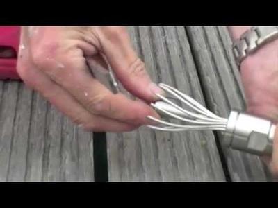 NORSEMAN. STA-LOK  D.I.Y Wire Rigging Terminals