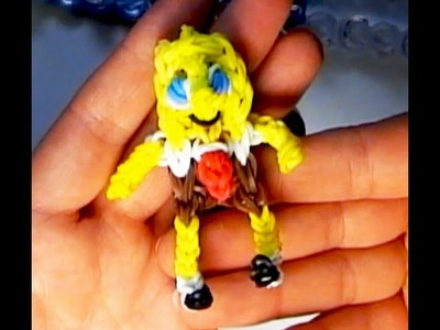 Bob Esponja con gomitas, SpongeBob Rainbow Loom