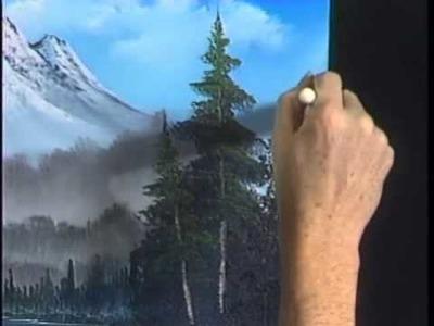 Bob Ross: The Joy of Painting - Grandeur of Summer