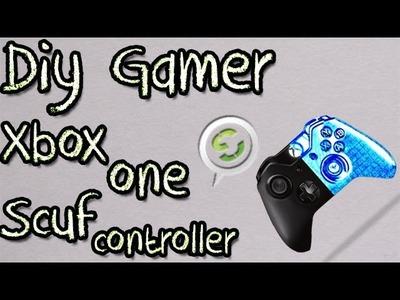 DIY Xbox One Scuf Gaming Controller: DIY Gamer