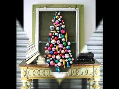 Innovative Christmas Trees
