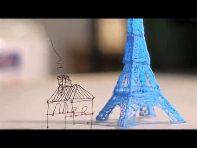 Magic 3D Pen