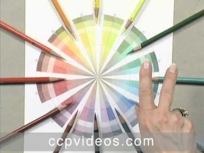 The Colored Pencil: Getting Started Right with Janie Gildow