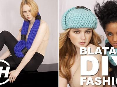 Top 5 Blatant DIY Fashion