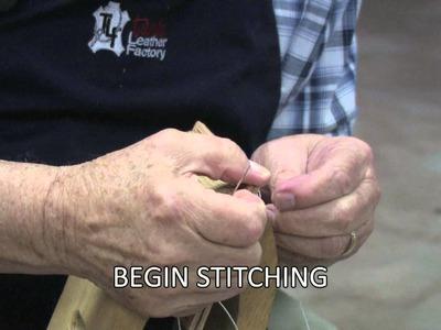 Basic Hand Stitching Set #11190-00