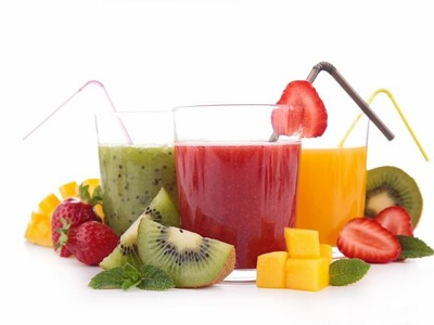 Best Juice Fast Combinations | Fasting & Cleanses