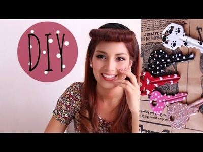 DIY: Como Decorar tus llaves [FACIL & RAPIDO] | ellie
