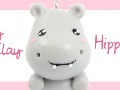 ^__^ Hippo!  Kawaii Friday 189