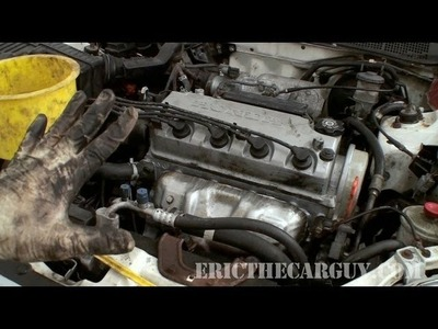 How to Break In A New or Rebuilt Engine - EricTheCarGuy