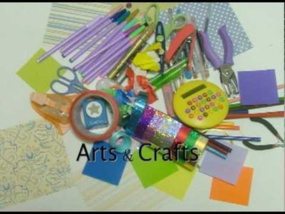Ku-Ku Arts & Crafts