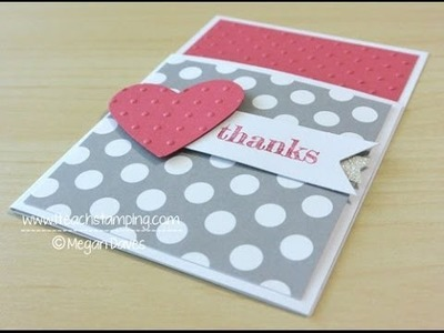 Learn What You Can Make With Happenings Card Kit
