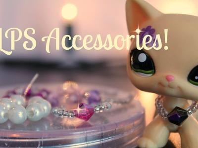 LPS DIY Accessories!