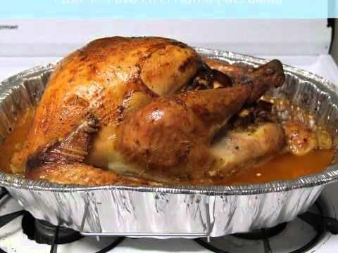 Thanksgiving Turkey - Pavo Acción de Gracias - EMAIL