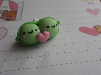 Two Peas in a Pod Tutorial