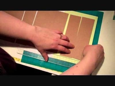 Accordion Card Box Instructions.wmv