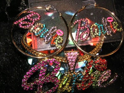 Dollar Jewelry New Jewelry Arrivals for May 2011.wmv