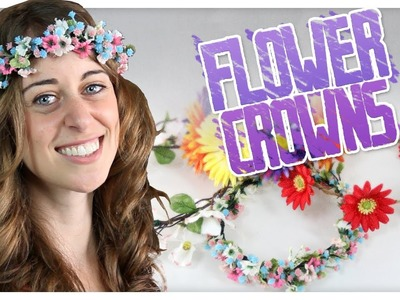Flower Crowns - Do It, Gurl