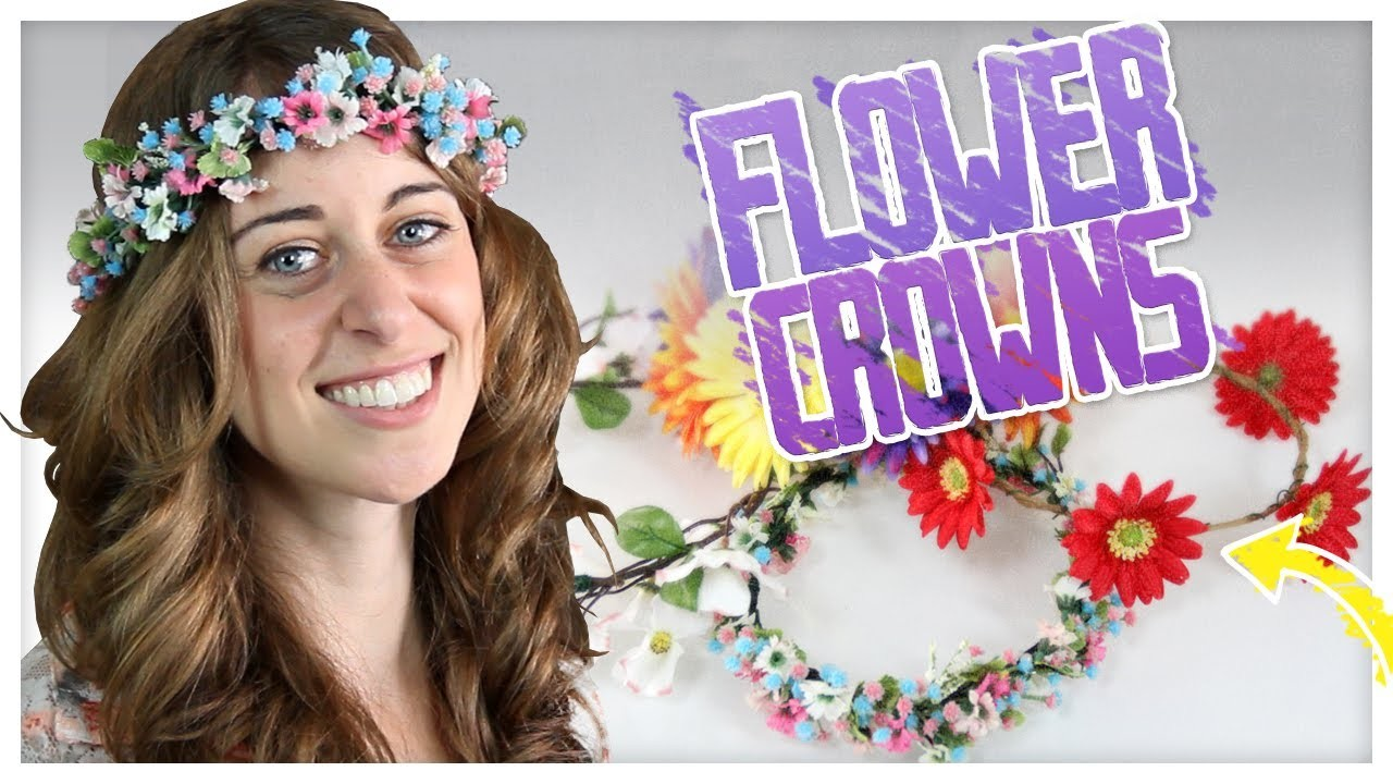 Flower Crowns - Do It, Gurl