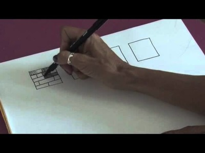 How to add Texture to your Drawings