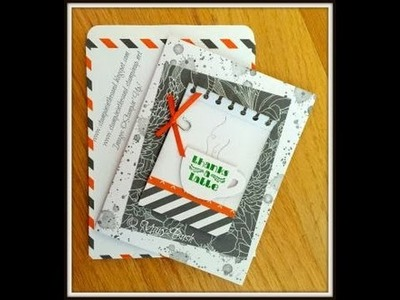 Intoducing the July 2015 Paper Pumpkin Kit by Stampin' Up! and One Alternative Project Idea