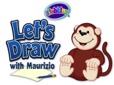 Let's Draw: A Zingoz!
