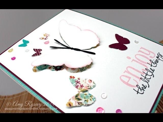 Making a Card #74