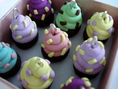 Pinc Stuff™ Chocolate Cupcakes