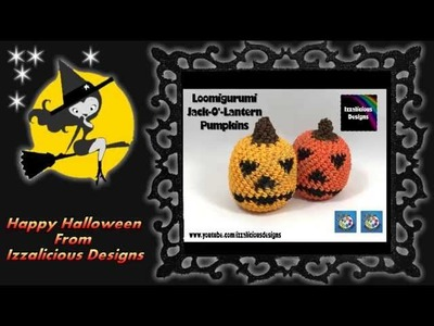 Rainbow Loom Halloween Collection 2015