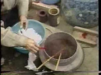 Tsumami Kanzashi Documentary 1.5