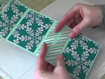 Stampin Up! - Pop Up Gift Card Holders