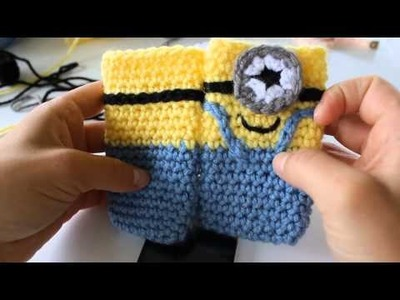 How to Create a Minion Inspired Phone Cover
