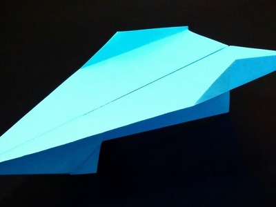 Paper Planes - How to make a Paper Airplane that Flies 10000 Feet - Origami that flies | Snowpiercer