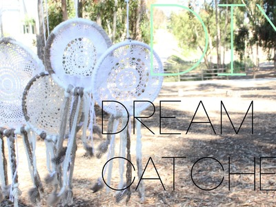 DIY: Dream Catcher | Joycelovessummer