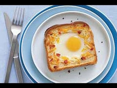 Easy Recipes: Toad in the Hole