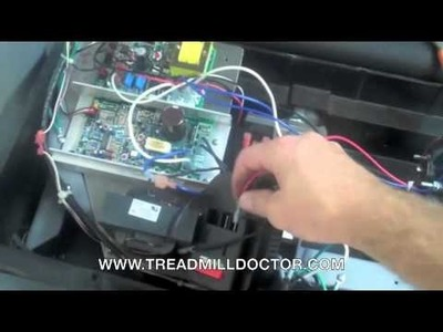 HOW TO TEST A DRIVE MOTOR
