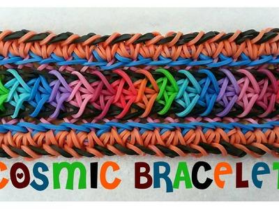 NEW! Cosmic Bracelet on 3 Looms