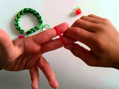 How To Create Your Own Loom Band Accessories