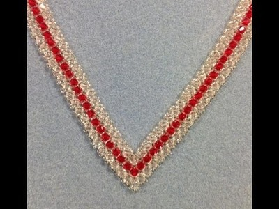 Joan's Necklace  Tutorial