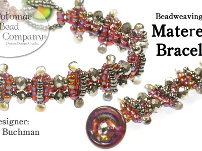 "Make a "" Materello "" Bracelet"