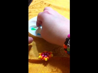 My Kandi Rose Base Tutorial