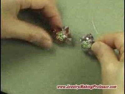 Preview of Flower Heart Petal Ring Video Tutorial