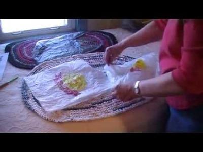 Nanie's Rag Rugs part 5