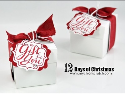 12 Days of Christmas 2013 Day 7