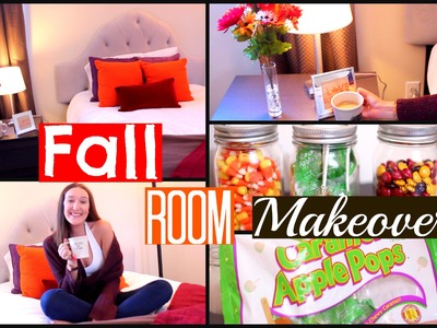 5 Ways To Make Your Room Cozy For Fall! Easy& CHEAP! 2015 | Orly Alexandra| Orly Alexandra