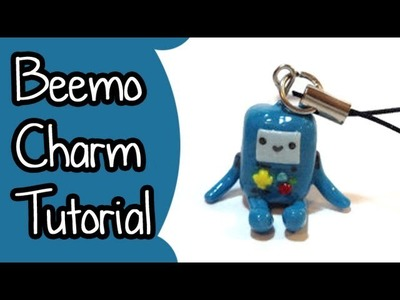 Beemo Charm Tutorial