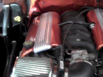 How to Install a Comp Cam in a 5.3L LM7 Part 1