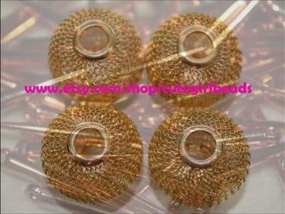 Baketball Wives Earrings Supplies