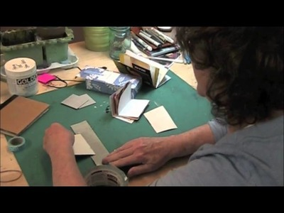 Duct Tape Journal 1