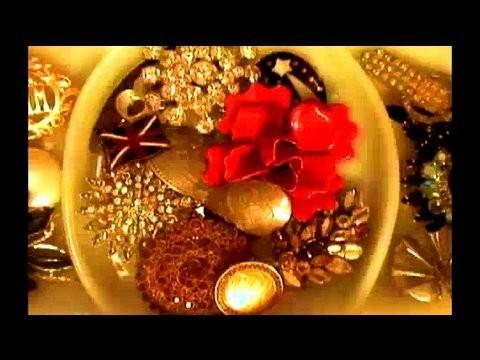 Jewelry Organization Holiday Gift Ideas : Decor It Yourself