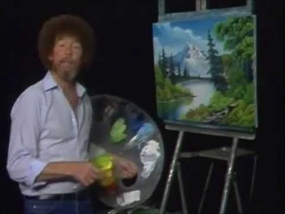 Bob Ross - The Joy of Painting - Series 13 | Episode 10